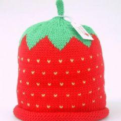 Caciula Strawberry