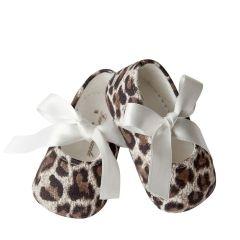Balerina Leopard Tina