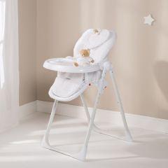 Scaun masa pentru copii 6 -36 luni