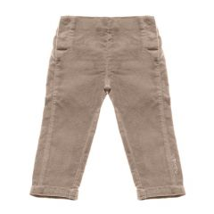 Pantaloni Nanan din catifea,pentru fete