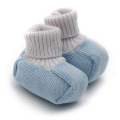 Botosei din lana pentru baieti