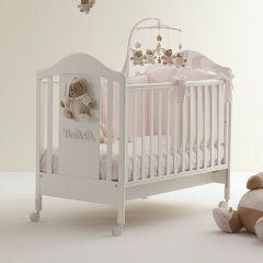Patut  Puccio Baby Roz - cu precomanda